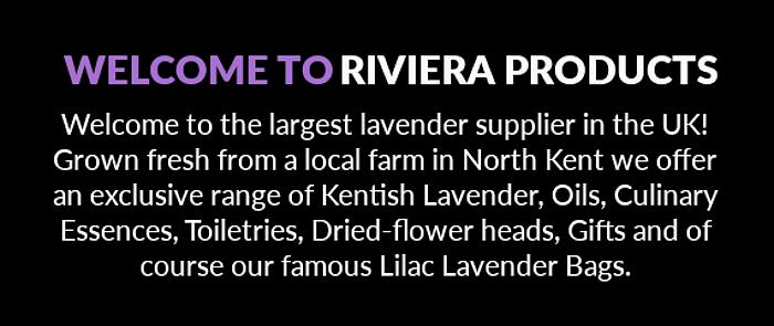 lavender supplier