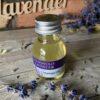 Cotswold Lavender Massage Oil 60ml Bottle