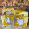 Pure Lavender & Lemon Hand Made Soap (50-70 grams) Exclusive